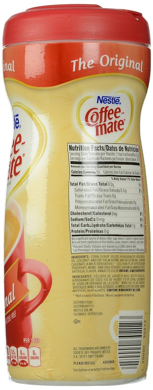 Coffee mate Coffee Creamer Powder Original Image 2