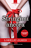 Stringimi ancora (The Mastered Series Vol. 2)