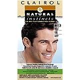 Clairol Natural Instincts For Men Hair Color, Dark Brown (M13)