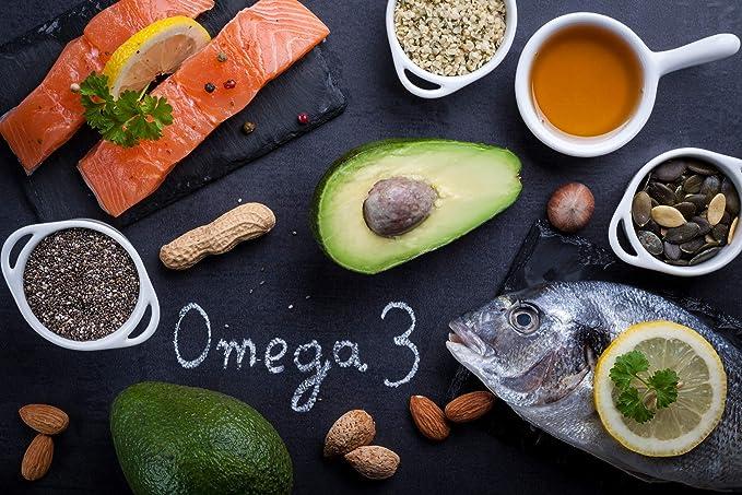 Regéderm - Aceite de onagra rico en omega 3, vitaminas C y E, selenio y zinc - Origen Francia: Amazon.es: Salud y cuidado personal