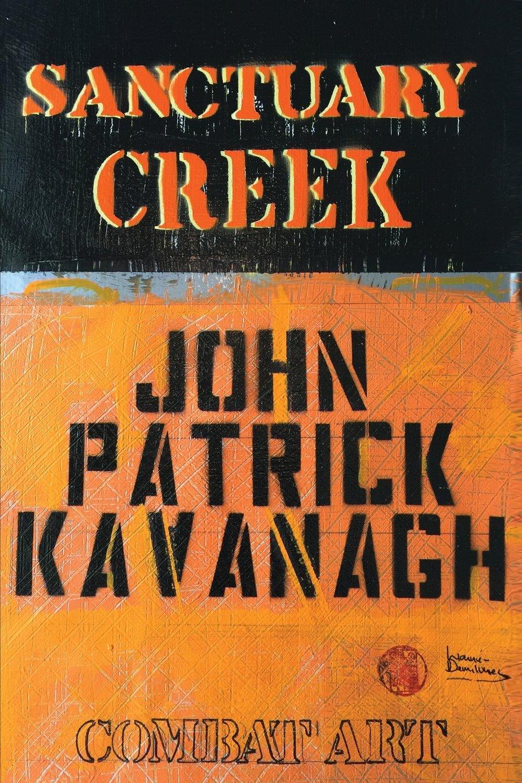 Read Online Sanctuary Creek: Book Three in the Macroglint Trilogy (Volume 3) PDF