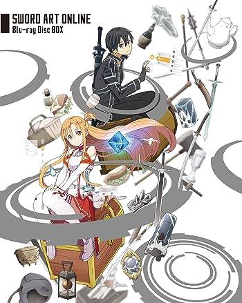 ソードアート・オンライン DVD