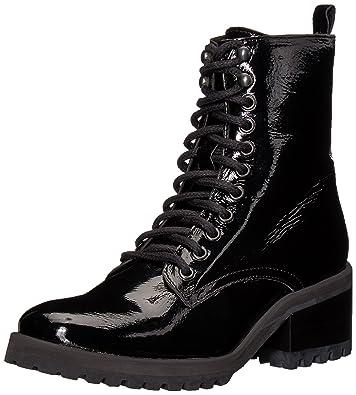 bc29c336b74 Amazon.com  Steve Madden Women s Geneva Combat Boot  Shoes