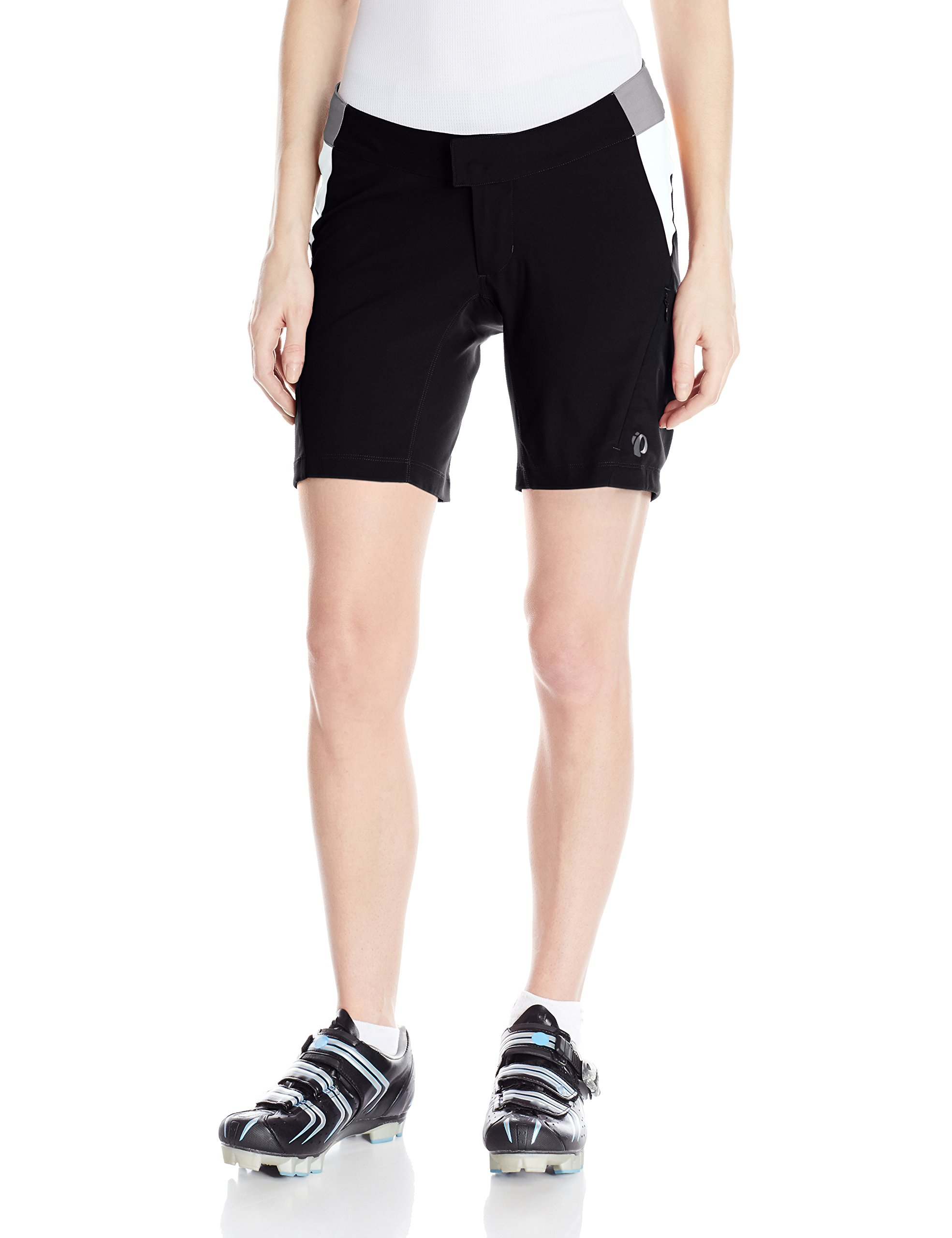 Pearl Izumi - Ride Women's Canyon Shorts, Black, Medium