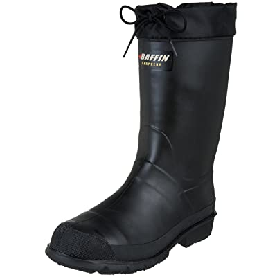 Baffin Men's Refinery Canadian Made Industrial Rubber Boot | Industrial & Construction Boots