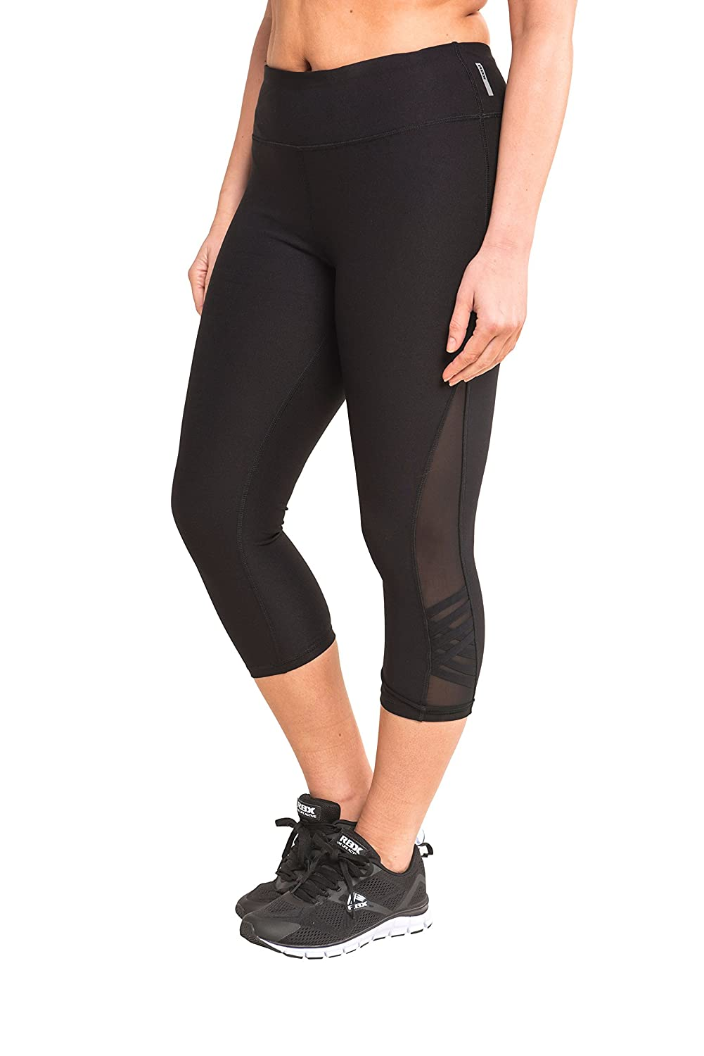 69f8401ff3f800 Flat-lock stitching to reduce irritation caused by chafing. Fade-resistant  striated print for a unique and durable look. Stretch jersey fabric allows  for a ...