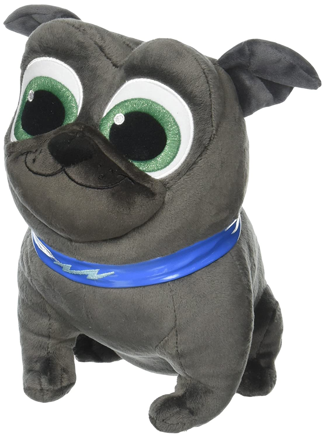 Disney Bingo Plush - Puppy Dog Pals - Small - 8 1/2 Inch 412303939169