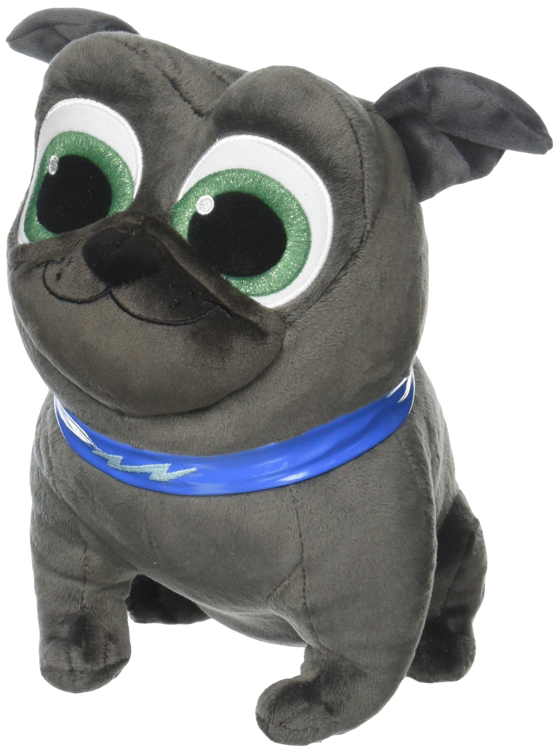 Amazon Com Puppy Dog Pals Birthday Banner Personalized Custom Puppy