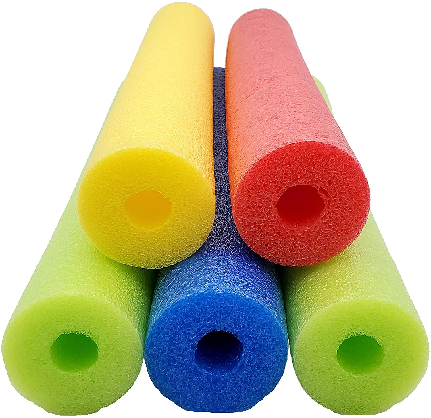 Fix Find - Pool Noodles - (Best for Softness) Amazon's Choice