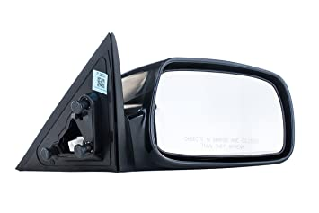 Amazon Com Right Passenger Side Mirror For Toyota Camry 2007 2008