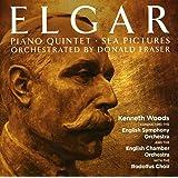 Piano Quintet/Sea Pictures