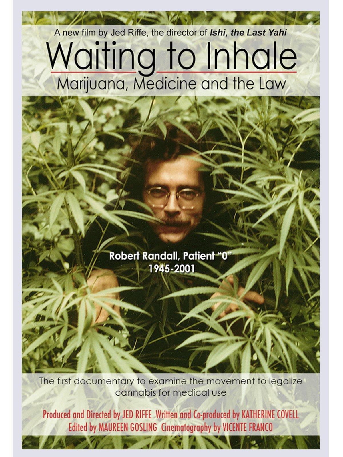 Waiting to Inhale: Marijuana, Medicine and the Law