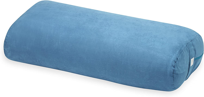 Gaiam Rectangular Yoga Bolster $32.11