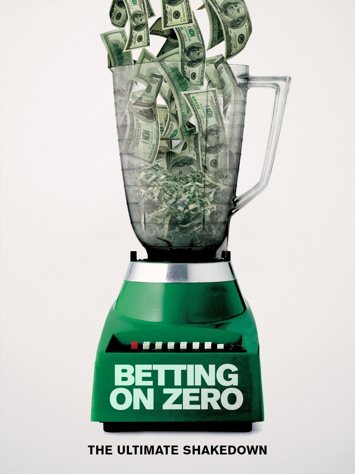 watch betting on zero online