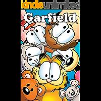 Garfield Vol. 3 book cover