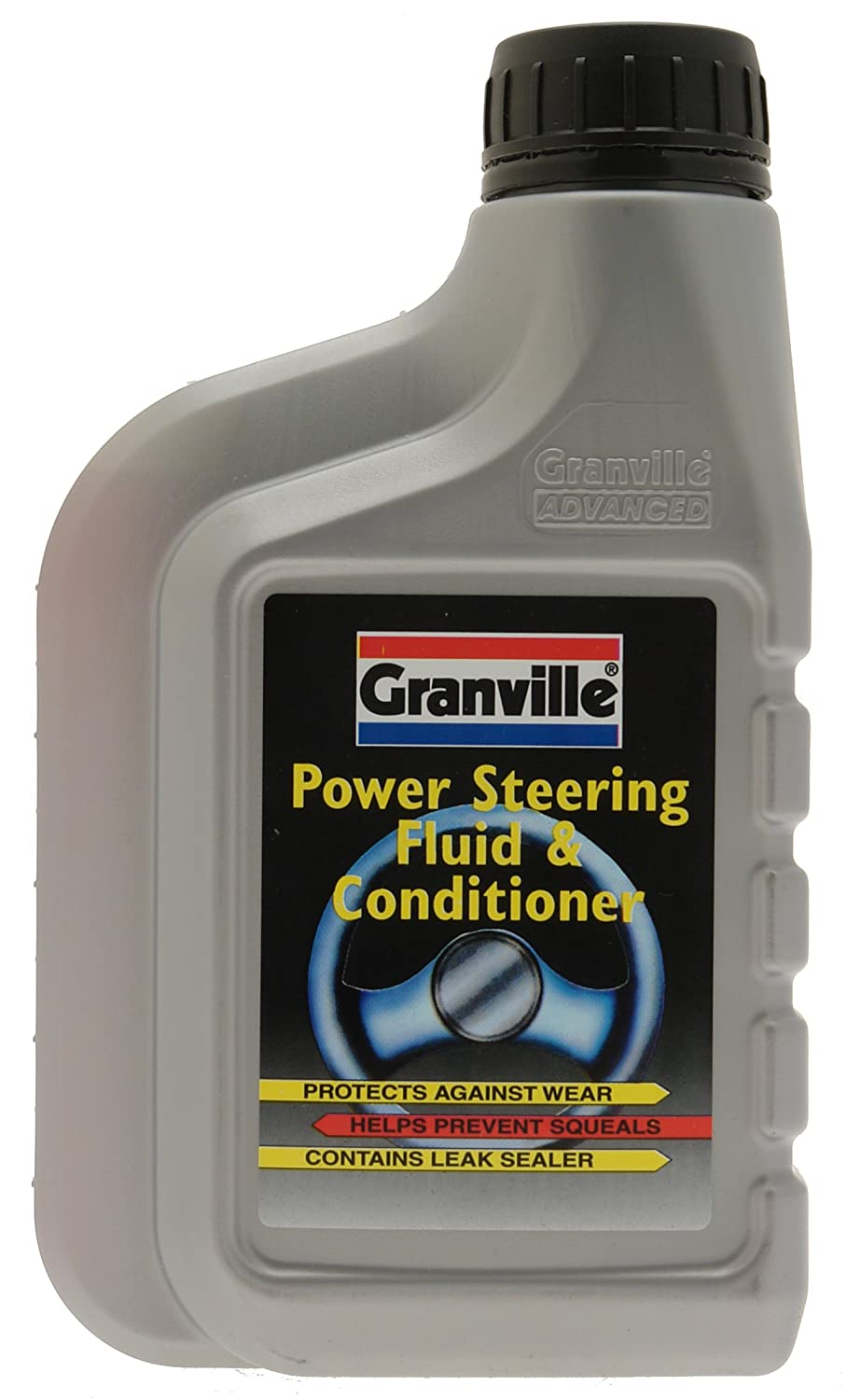 Granville 1813A 500ml Power Steering Fluid and Condition Granville Oil & Chemicals Ltd