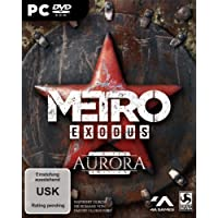 Metro Exodus Aurora Limited Edition (PC) (64-Bit)