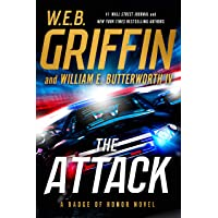 The Attack (Badge Of Honor Book 14)