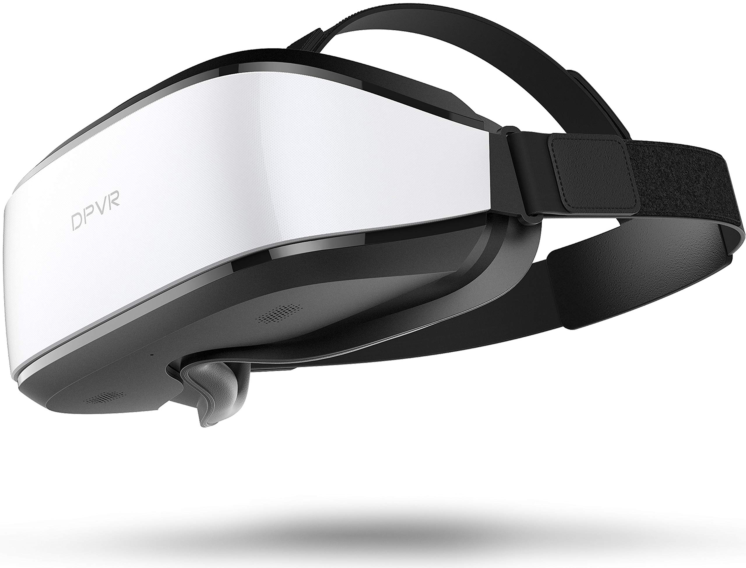 DPVR E3-C Virtual Reality Headset,3D VR Glasses for Gaming & 3D Movies