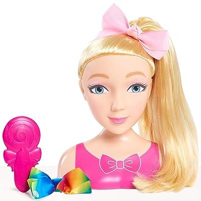 JoJo Siwa Styling Head: Toys & Games
