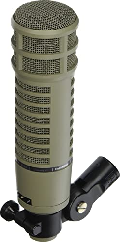 Electro-Voice RE-20 Cardioid Microphone