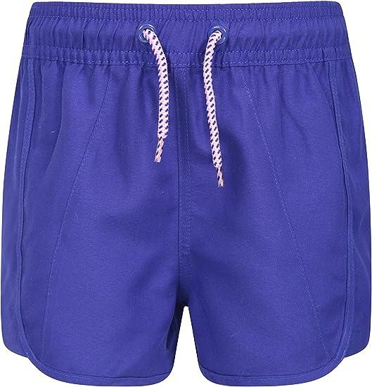 Mountain Warehouse Summer Kids Swimsuit Girls Beachwear UPF 50