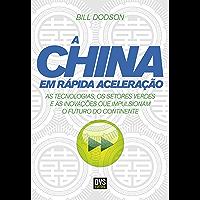 A China em Rápida Aceleração: As tecnologias, os setores verdes e as inovações que impulsionam o futuro do continente
