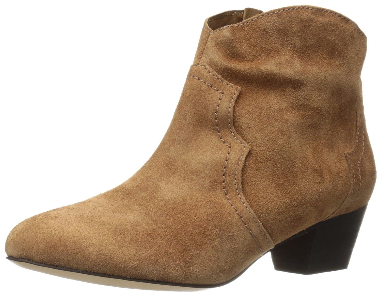 SCHUTZ Women's Abiha Ankle Bootie B01CIIBOBA 7.5 B(M) US|Autumn