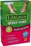 Evergreen Multi Purpose Grass Seed 1.68kg