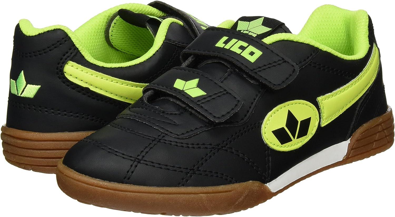 Lico Mixte Enfant Chaussures de Fitness Bernie V