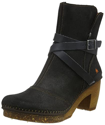 Art Women s Amsterdam Ankle Boots  Amazon.co.uk  Shoes   Bags 2f8b86bbe