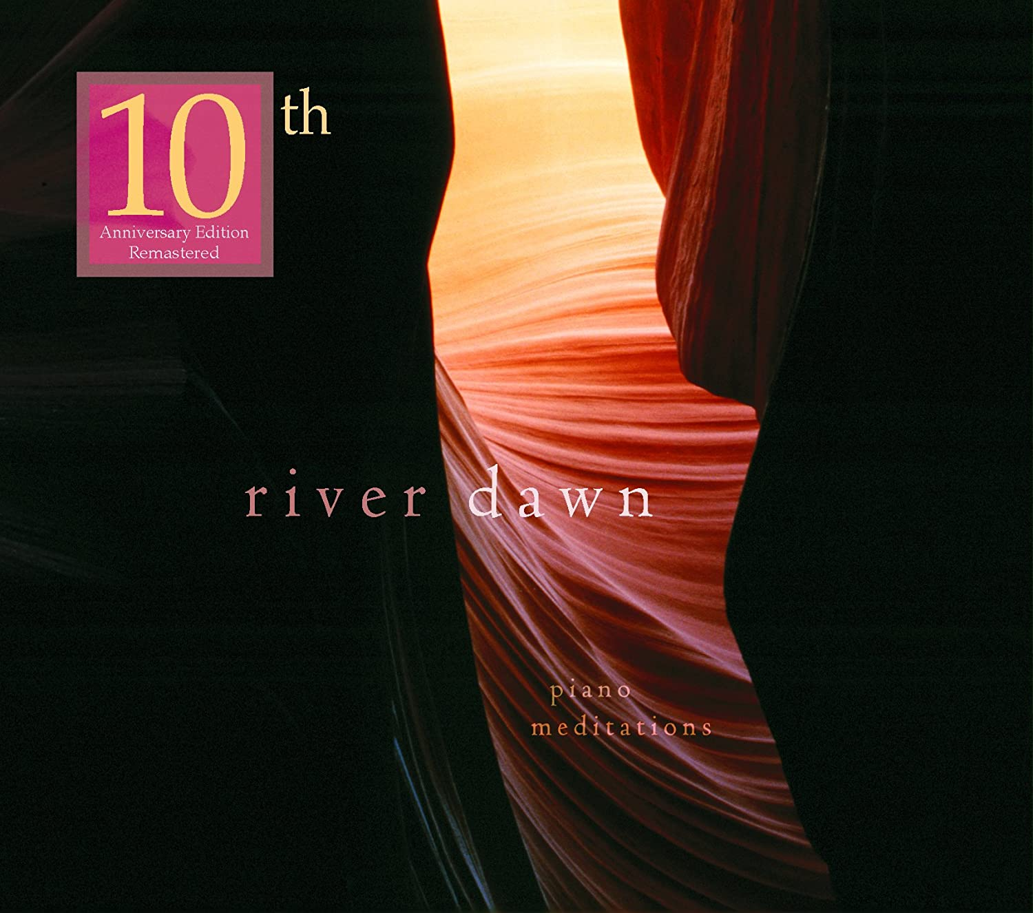 River Dawn: Bargain sale Meditations Piano All items free shipping