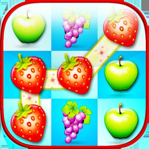 Fruit Splash - Fruit Swiper Heroes