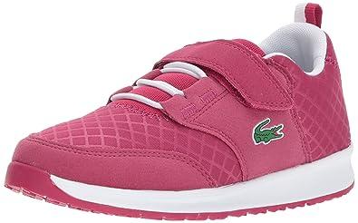 c72ba9294665 Lacoste Kids  L.Ight 417 1 Spc Sneaker