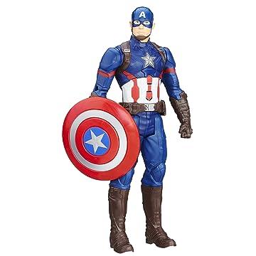 captain amwrica