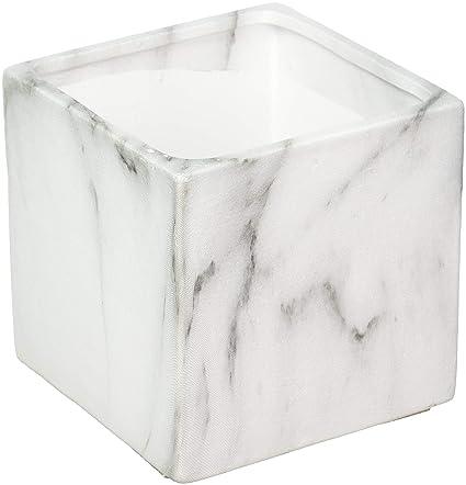 Amazon Com Koyal Wholesale Marble Decor Black White Marble Effect