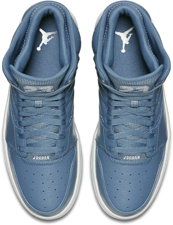 Nike Air Jordan 1 Flight 4 Mens Hi Top