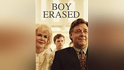 Boy Erased (4K UHD)