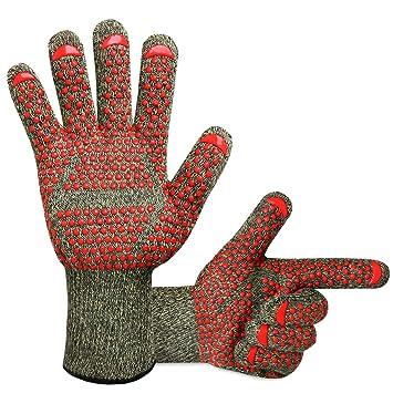 handschuhe hitzefest