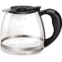 black+decker tc1200b 12-cup repuesto jarra