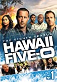 Hawaii Five-0 シーズン8 DVD-BOX Part1(6枚組)