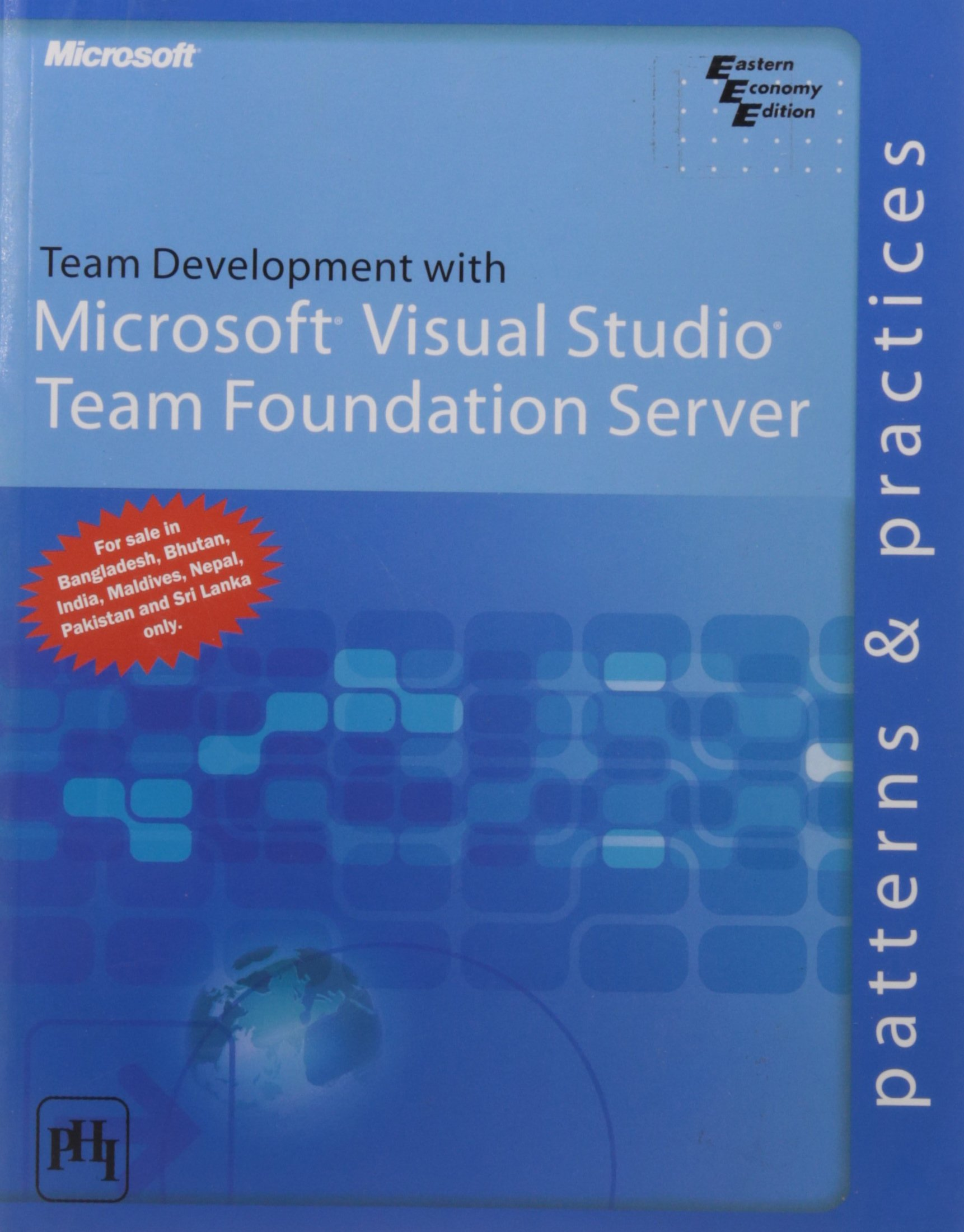Download Team Development With Microsoft Visual Studio Team Foundation Server Patterns and Practices PDF