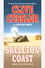 Skeleton Coast (The Oregon Files Book 4) Kindle Edition