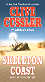 Skeleton Coast (The Oregon Files Book 4)