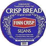 Siljans Crispbread, 14-Ounce Package (Pack of 2)