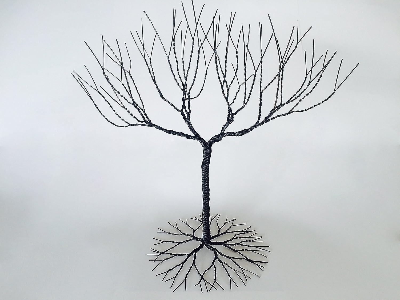Amazon.com: Jewellery tree stand , necklace display tree. earring ...
