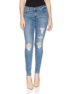 547387bd64 Levi s 710 Super Skinny Stretch Jeans para Mujer  Amazon.com.mx ...