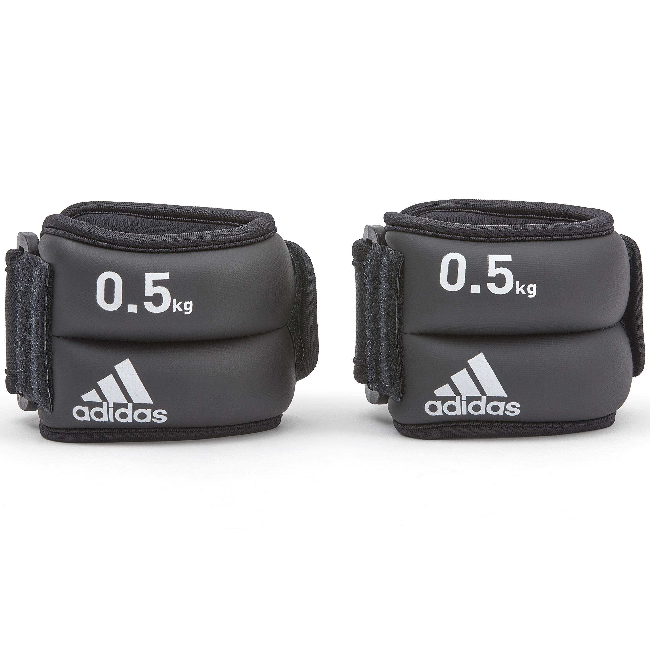 adidas Ankle and Wrist Weights 0.5 kg