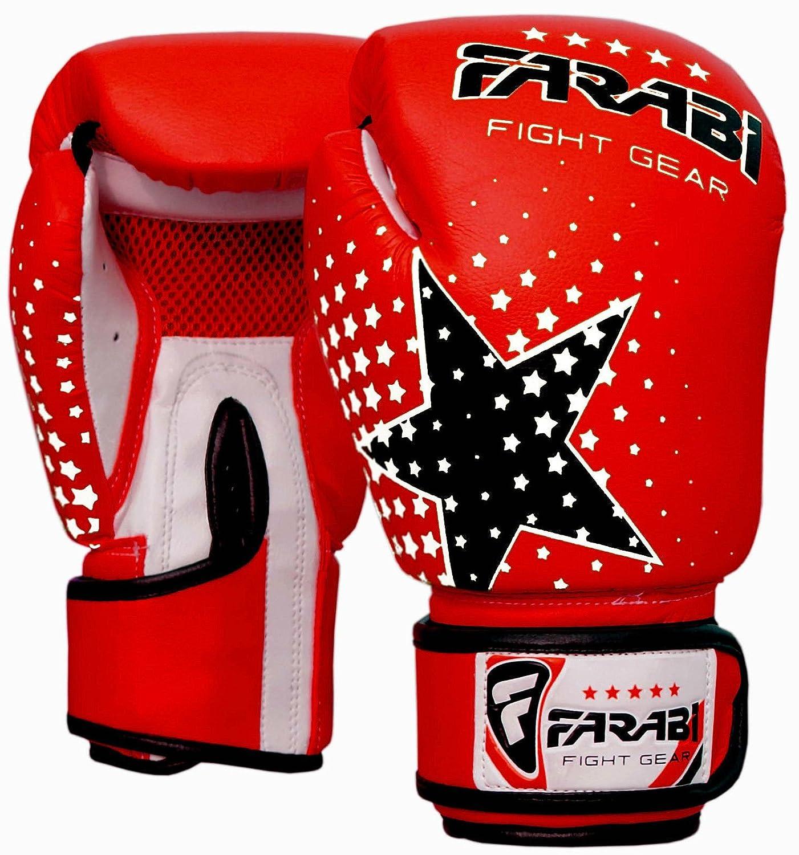 Niños guantes de boxeo guantes de boxeo junior junior MMA muay tailandés
