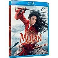 Mulán (Imagen real) [Blu-ray]